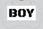 For Boy