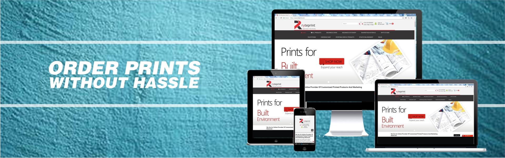 Order Print