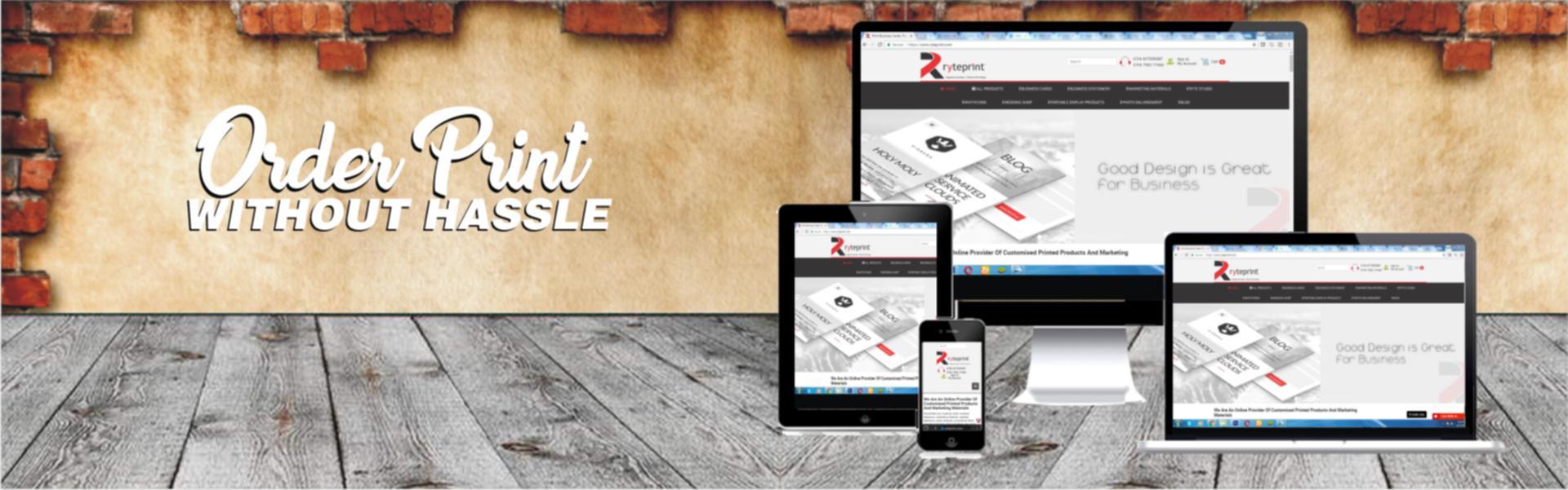 Ryteprint Online