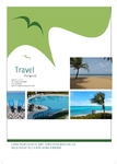 Travel the World Flyer