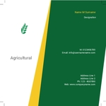 Discovery Of Agriculture
