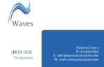Waves Flow