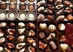 Chocolate Room
