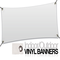 Bespoke Banners