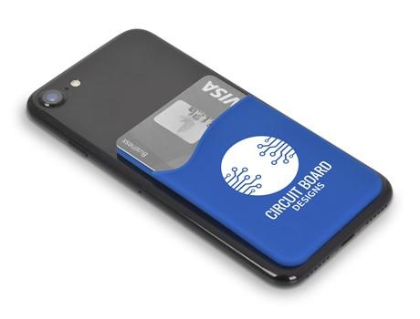 Phone Card Holders