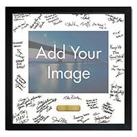 A1 Signature Frame