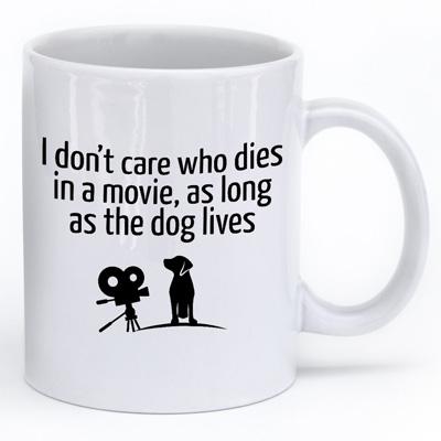 Dog Lives
