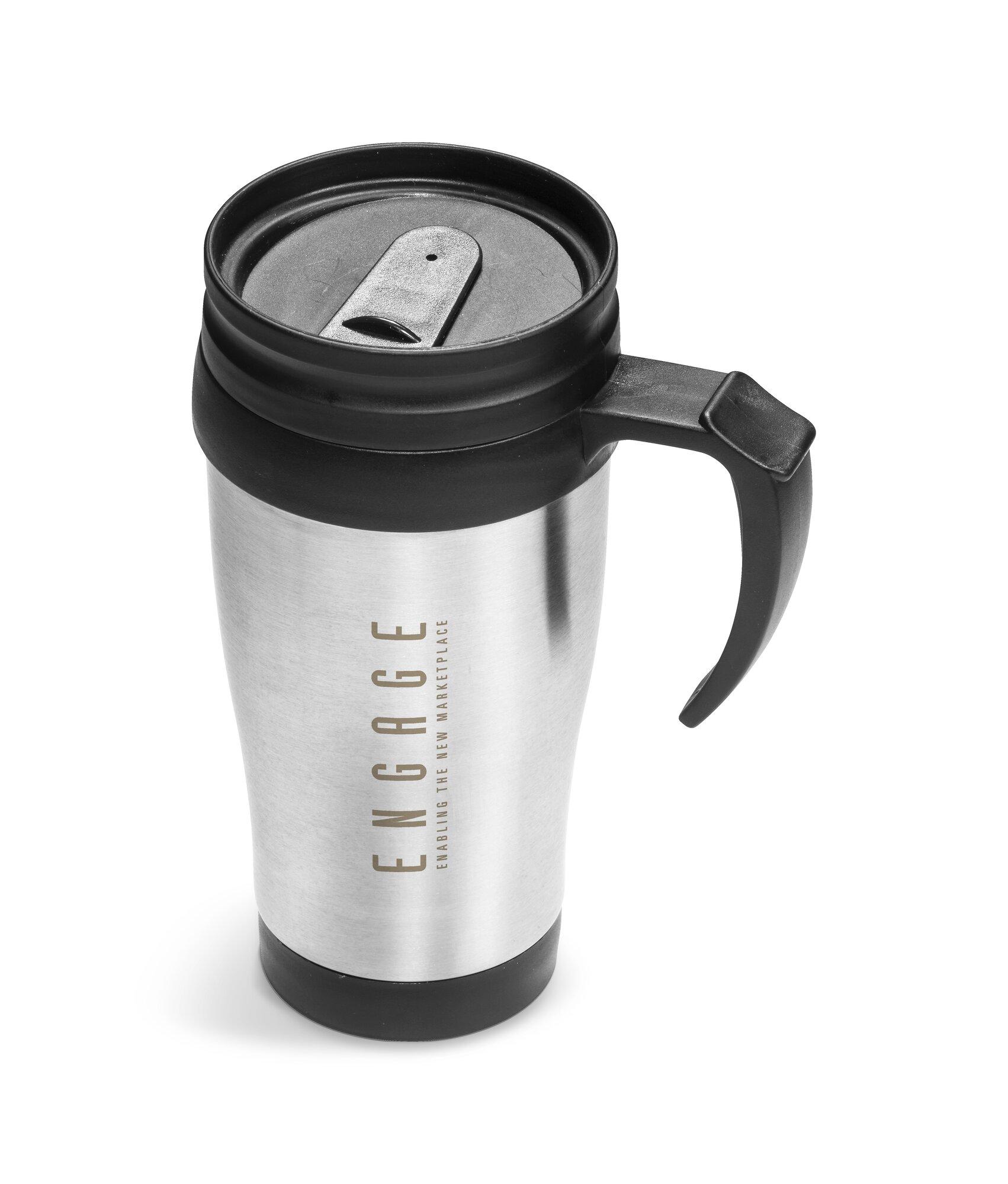 Thermos Flask Mugs