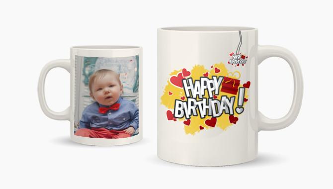Mug wrap
