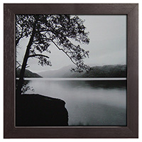 Photo Enlargement Framed 8' * 12'