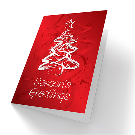 Seasons Greeting Cards