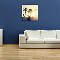Canvas  Prints 12' * 12'