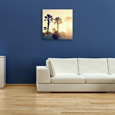 Canvas  Prints 12' * 12'