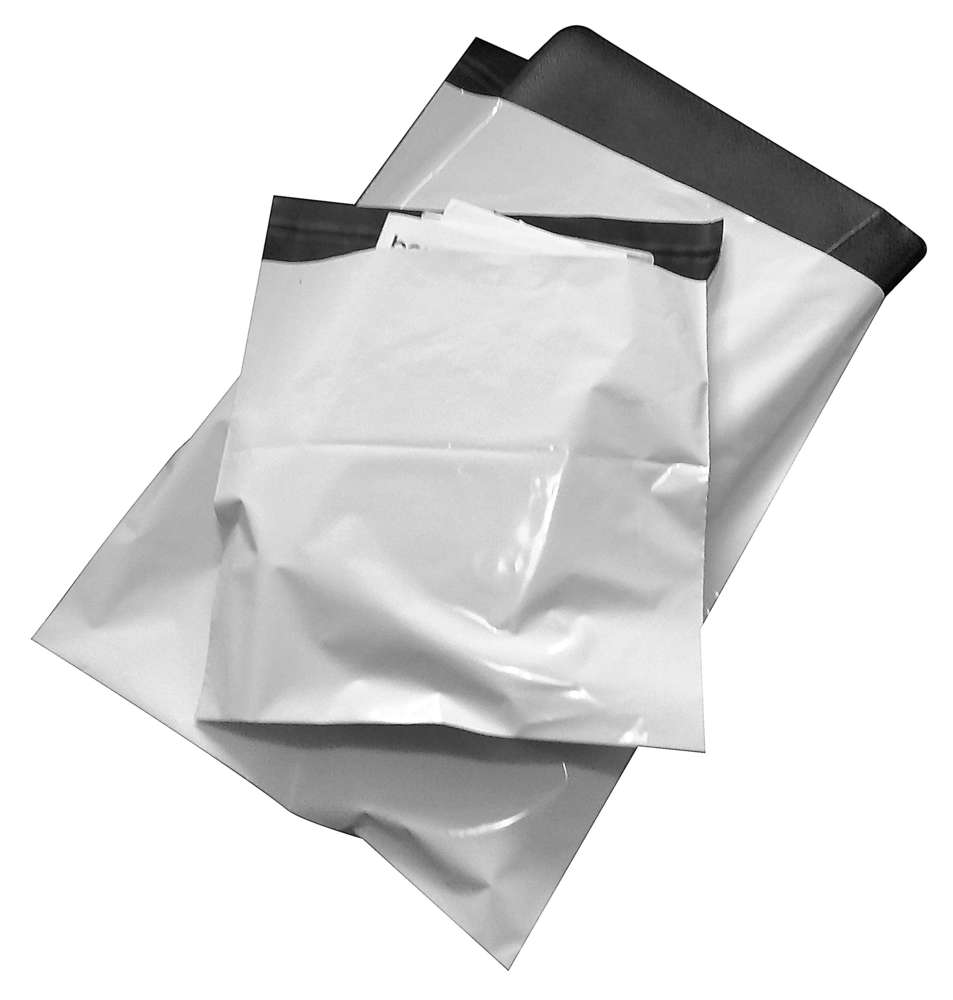 Small Mailing Bags