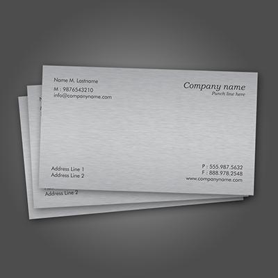 metallic-business-card_1